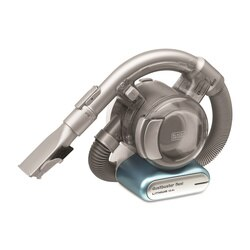 Black and Decker - 144V Lithiumion dustbuster Flexi Hand Vacuum with Pet tool - PD1420LP