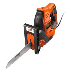 Black and Decker - 500W Scorpion Powered Hand Saw with Autoselect Technology - RS890K
