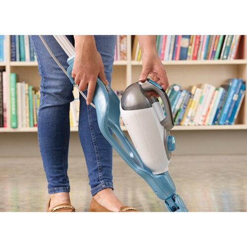 Black And Decker - 1300W Gen 3 HPP 9in1 Steam Mop - FSMH1321