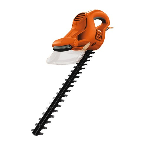 Black and Decker - 420W 50cm Hedge trimmer - GT110
